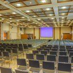 אולם ההרצאות כנס משפחות מילם 2017